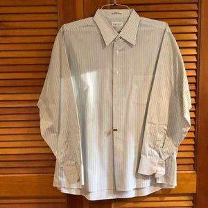 Van Heusen Wrinkle Free Dress Shirt
